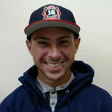 Isaiah Gonzales