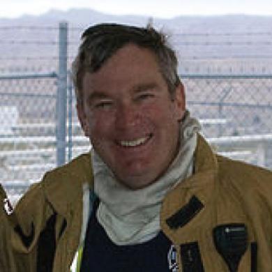 Bernie Vaughan